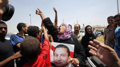 Egypt's dead - dehumanised and disregarded