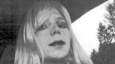 To the right and centre-right, Chelsea Manning is an LGBTraitor