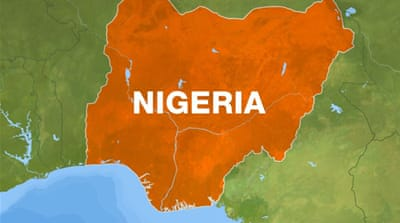 Nigeria gunmen kill dozens of worshippers