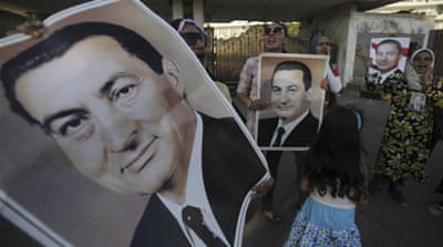 Egypt: A return to the old regime?