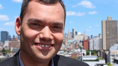Peter Beinart: 'Very serious mistakes'