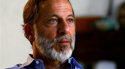 Rashid Khalidi: 'Walking dead'