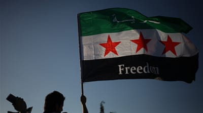 Western strikes against Syria 'within days'