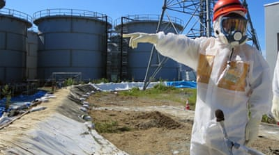 Japan N-plant radiation levels hit new high