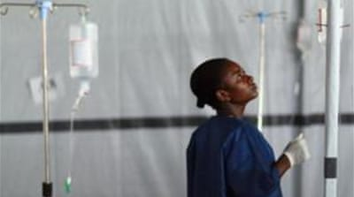 Haiti in a time of cholera