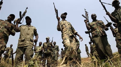 Rwanda and DRC trade blame over shelling