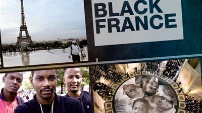 Black France