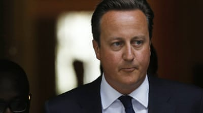Cameron's intervention follows months of reports about 'extremists' infiltrating schools [Reuters]