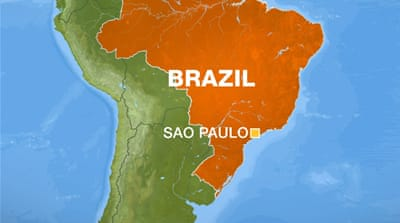Brazil police jailed over prison massacre