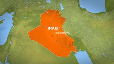 Deaths in bombings and shootings across Iraq