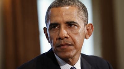 Obama lobbies Congress to back Syria action