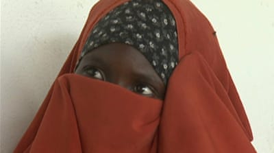 Rape cases soar in Somali camps