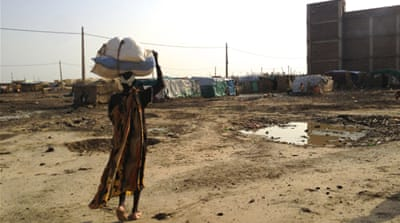 South Sudanese still struggle to return