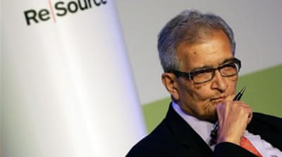 Amartya Sen: India must focus on its women