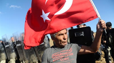 Conspiracy convictions deepen Turkey's divide