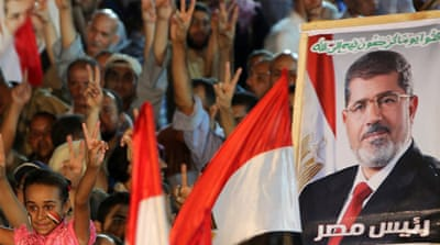 Fresh diplomatic efforts to end Egypt crisis