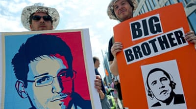 Obama gets 'personal' as rift with Russia over Snowden grows
