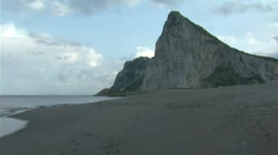 Fishing row ignites Gibraltar border spat