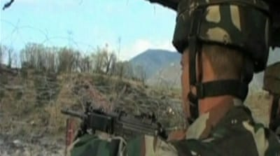 Five Indian soldiers killed in Kashmir attack