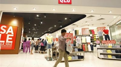 Asia's largest retailer joins safety pact