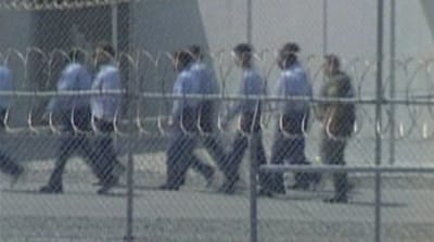 California prisoners continue hunger strikes