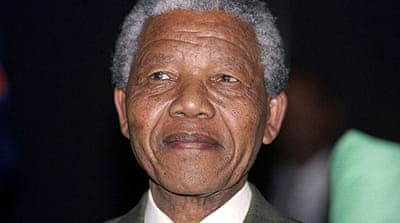 Mandela discharged from South Africa hospital
