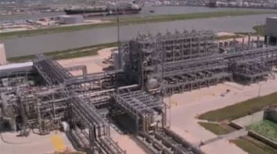 US tops world's natural gas production
