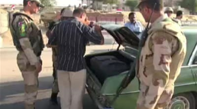 Egypt intensifies Sinai security operations