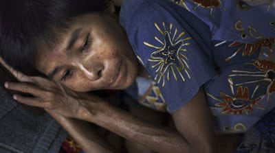 A new weapon in Myanmar's fight against HIV