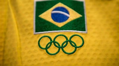 Brazil's Olympic-sized problems