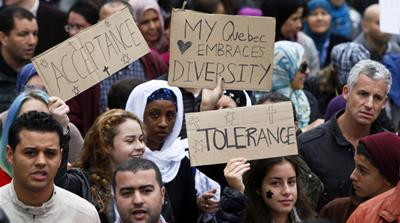 The death of multiculturalism in Quebec