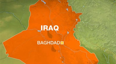 Suicide attacks kill dozens in Iraq