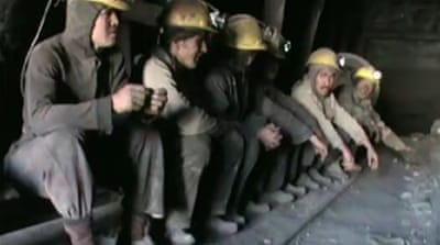 Afghan mine disaster prompts call for safety