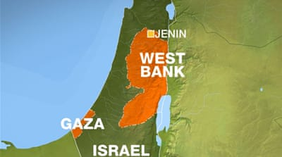 Israeli raid in West Bank kills Palestinian