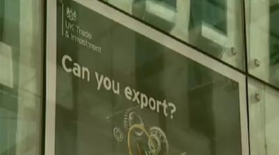 UK in a spot over Syria chemicals export