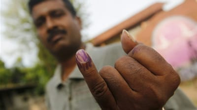 Tamil party sweeps Sri Lanka's regional vote