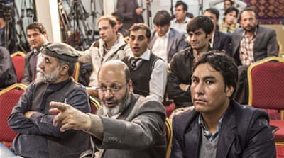 The future of Afghanistan's media