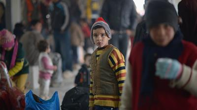 Five ways the international community can alleviate Syria's refugee crisis