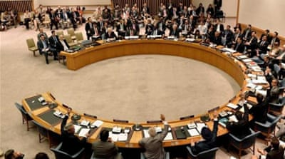 African nations push for permanent UNSC seat