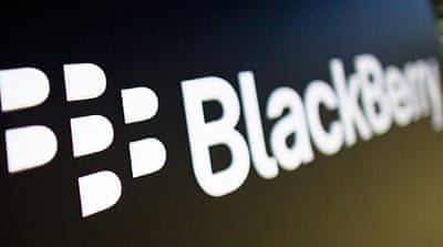 Ailing BlackBerry agrees to $4.7bn buyout