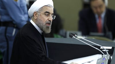 Rouhani calls for time-bound nuclear talks