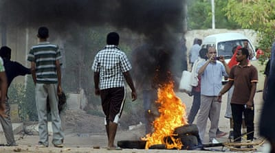 Sudan protests over fuel prices turn deadly