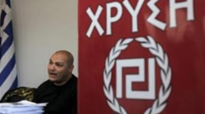 The persistence of Golden Dawn