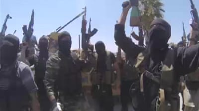 Syrian rebels reject key opposition body