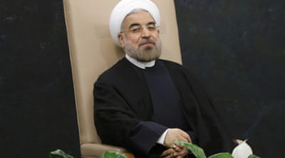 Iran says its nuclear facility at Bushehr exists for peaceful purposes  [EPA]