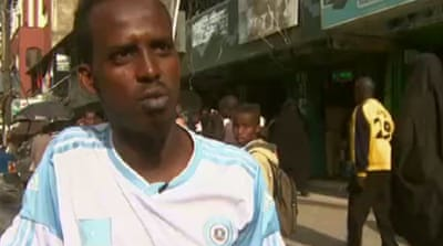 Somalis fear Kenya mall siege backlash