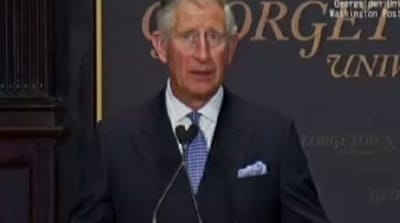 Prince of Wales probed over business empire