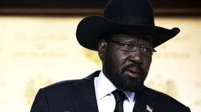 South Sudan's Kiir to hold talks in Khartoum