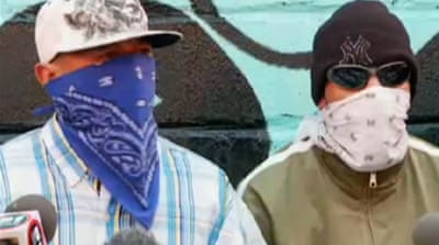 Honduras crime wave continues unabated