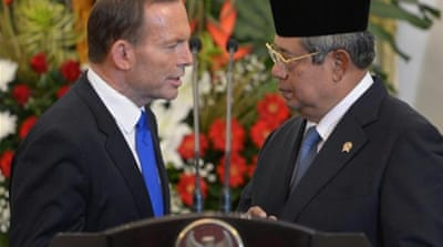 Spying rocks Indonesia-Australia relations